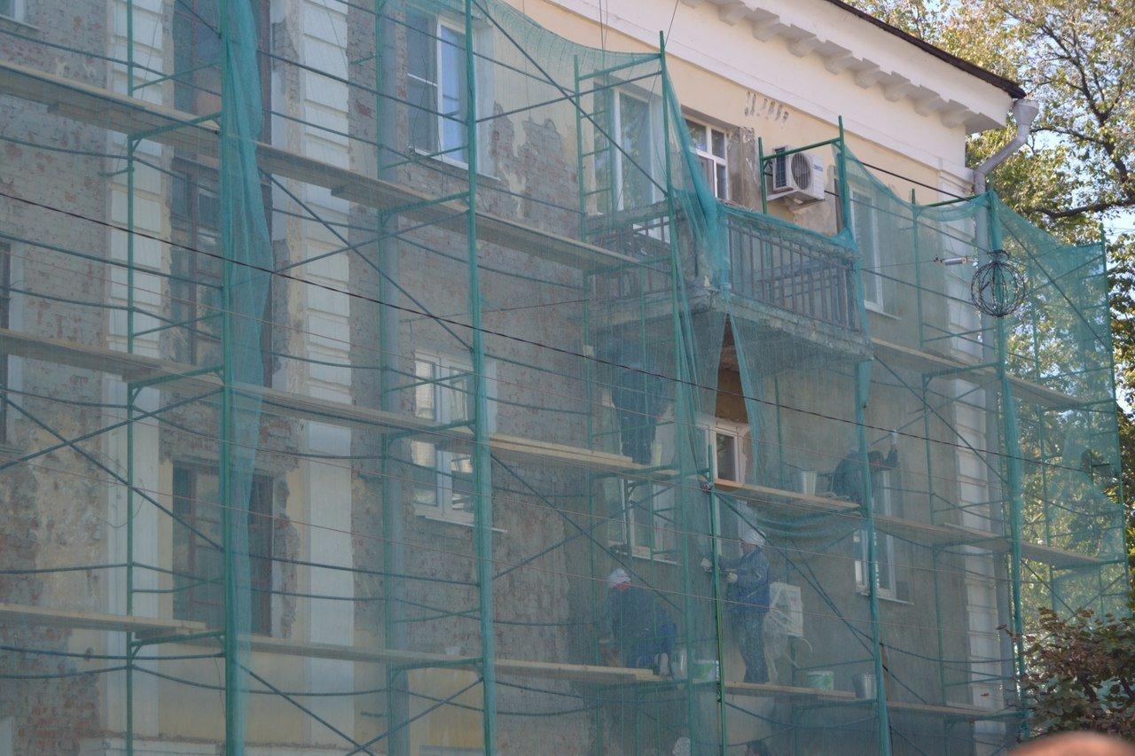 161 дом Тамбовской области вошел в программу капитального ремонта жилья