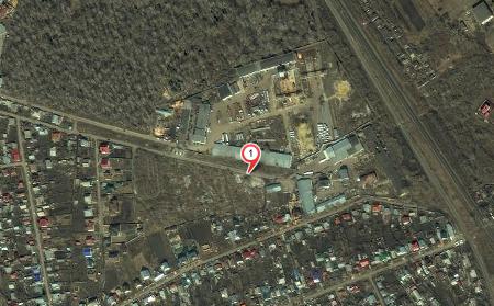 Посмотреть в Яндекс.Картах