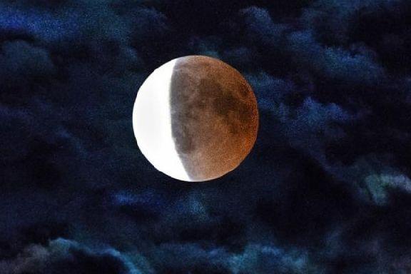Тамбовчане в середине июля смогут увидеть лунное затмение
