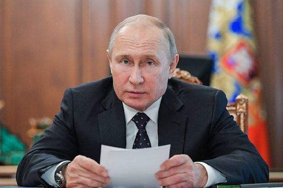Владимир Путин рассчитывает на снижение ставок по ипотеке до конца года
