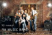"Концерт группы ""FM music band"""