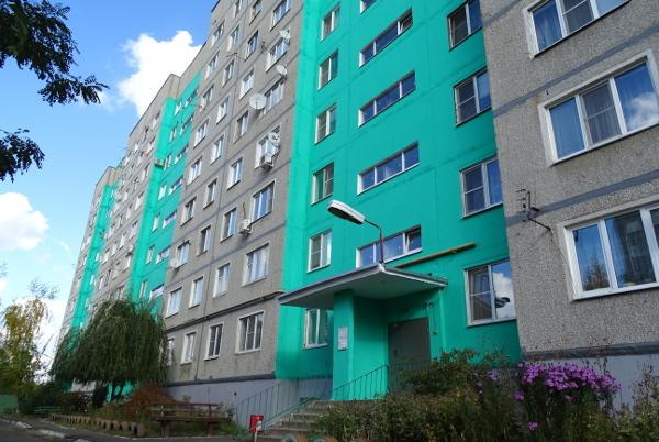 В Котовске начали проверять качество капитального ремонта в многоэтажках