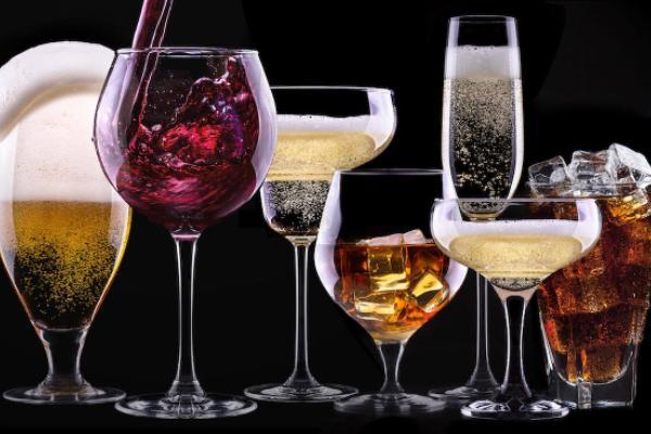 Дела Алкогольные