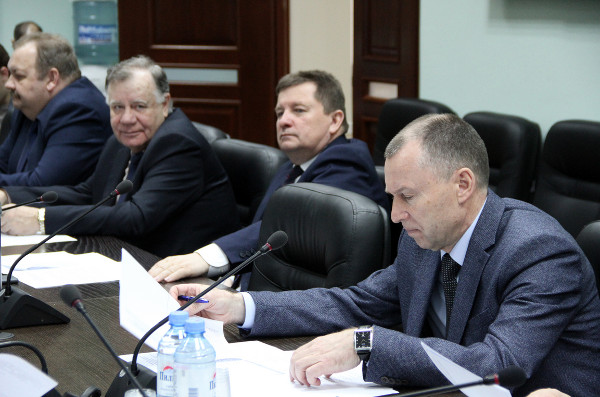 Депутаты расширили полномочия Общественной палаты Тамбовской области