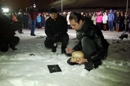 Битва экстрасенсов элеватор в тамбове смотреть гусеничный транспортер снегоболотоход