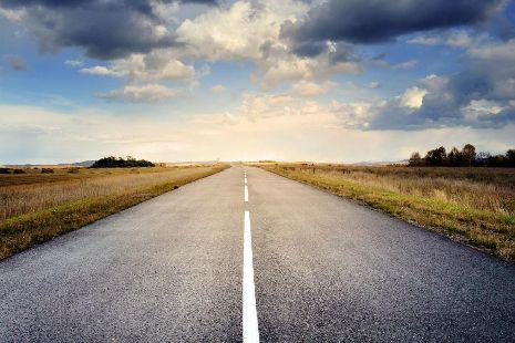 На одной из автодорог Тамбовской области не было дорожных знаков