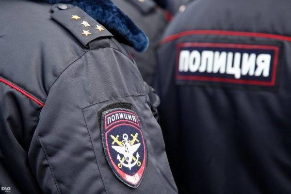 Тамбовская транспортная полиция проводит рейды по несанкционированным торговым точкам