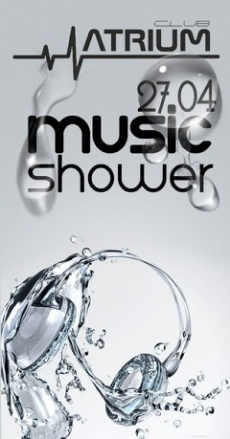 Music Shower