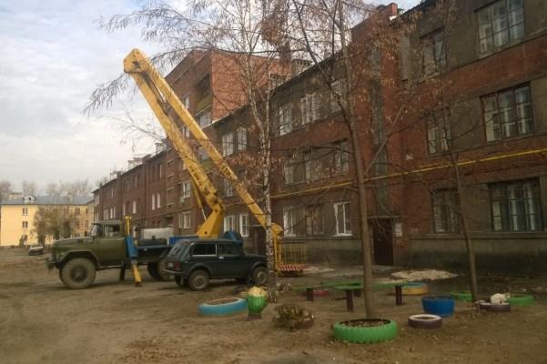 Капремонт завершается: отремонтированы 188 многоквартирных домов