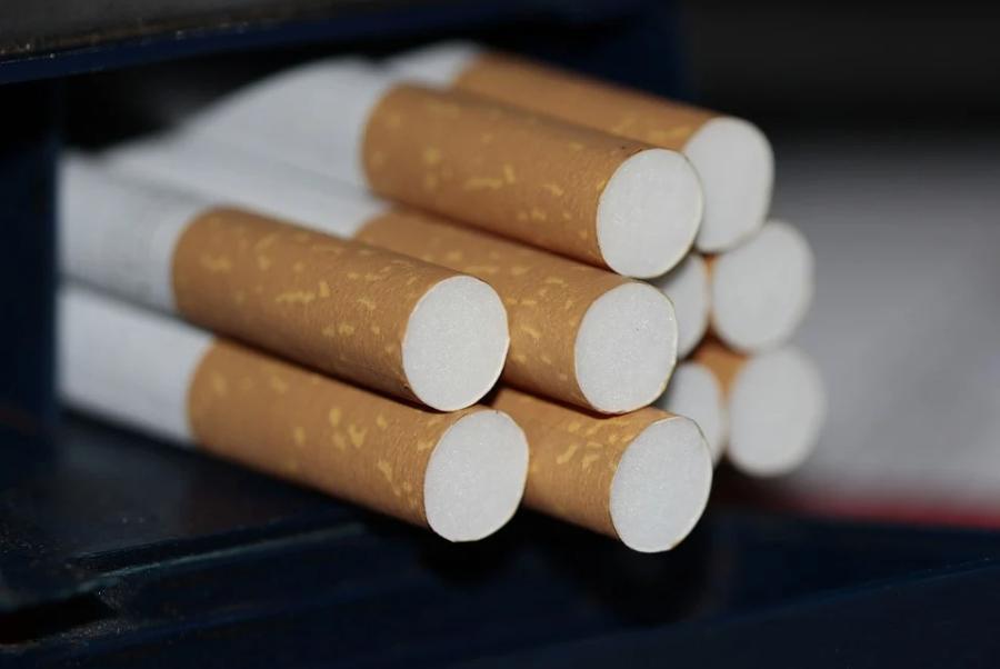 табачные изделия подлежат маркировке