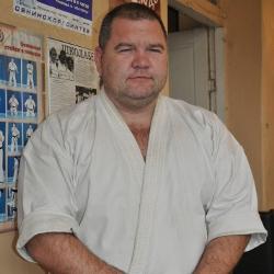 Олег Соловьев: Я не верю в задатки, я верю в трудолюбие!