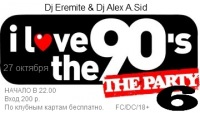 The best of 90'-2000!