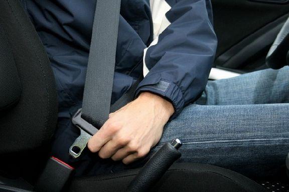 Инспекторы ГИБДД проверят, пристегиваются ли тамбовские водители ремнями безопасности