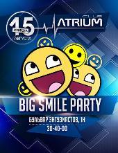 """BIG SMILE PARTY"""