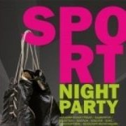 Sport night party