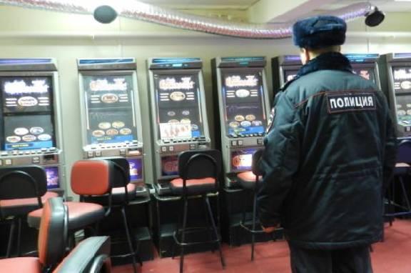 Игровой автомат безумный робот