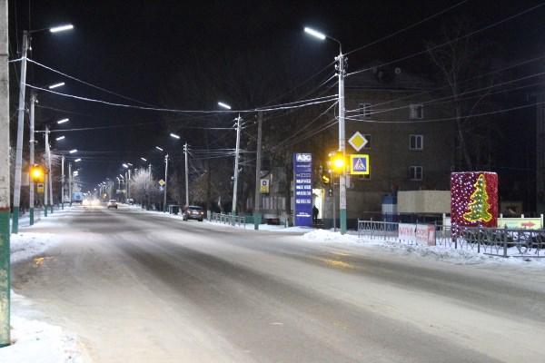 Тамбовская область оказалась в лидерах по энергоэффективности регионов