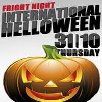 International Helloween (18+)