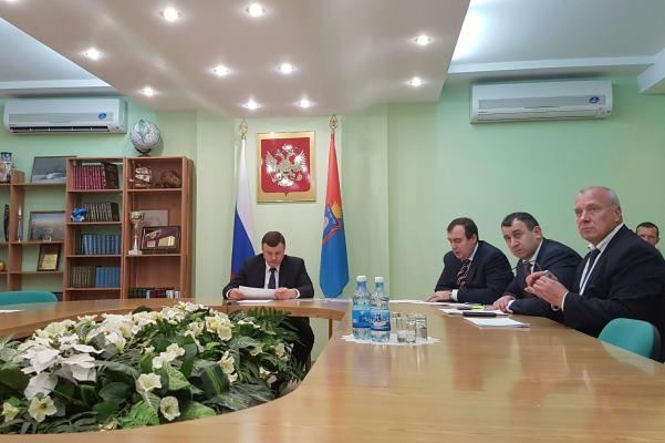 В Правительстве отметили успехи Тамбовской области по расселению аварийного жилья и капремонту домов
