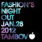 FASHION`S NIGHT OUT 2012