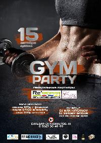 Gym-party