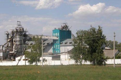 элеватор тамбовского района