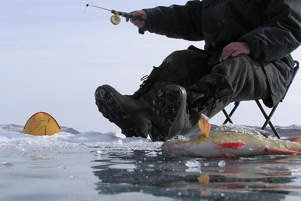 тверское общество рыболовов