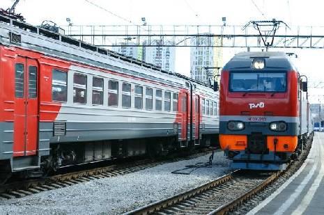 В Тамбове формируют противоразмывный поезд
