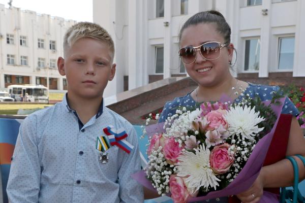 Поздравление родителей на выпускной тамбов 2017-2018