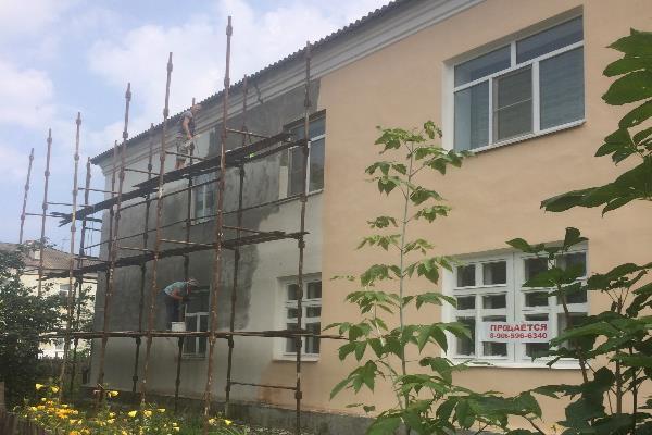 Специалисты проверяют качество капремонта многоквартирных домов региона
