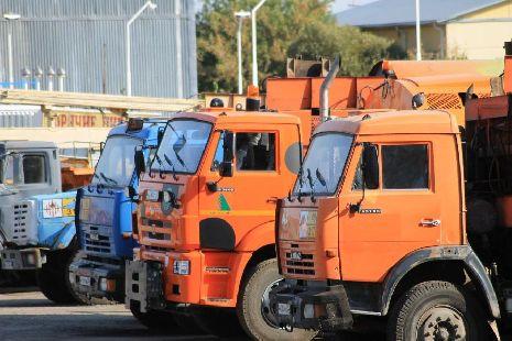 В Тамбовской области украли 60 литров бензина