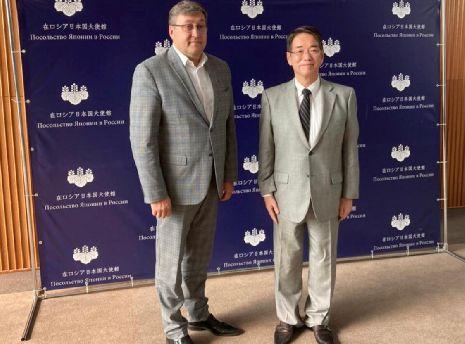 Юбилей Рахманинова в Тамбове приедут отмечать гости из Японии
