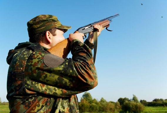 В Тамбовской области открывается летне-осенний сезон охоты