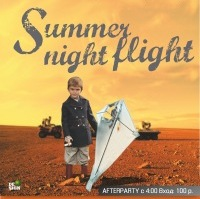 «Summer Night Flight»