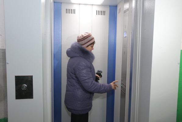 По программе капремонта в 14 многоэтажках заменят лифты