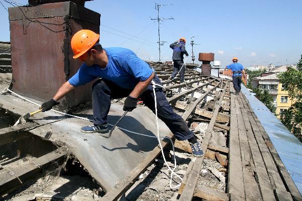 По программе капремонта-2016 отремонтировали 170 многоквартирных домов региона