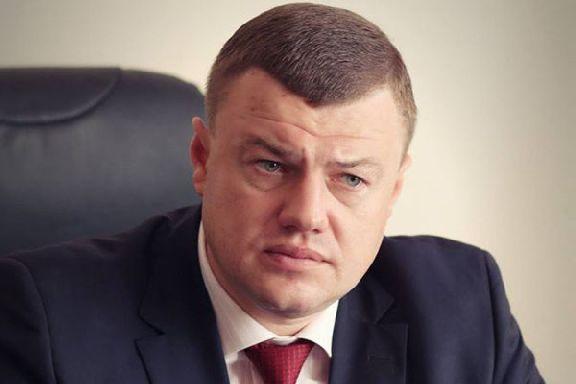 Губернатор Александр Никитин участвует в заседании рабочей группы Госсовета