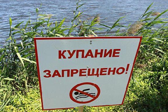 В Моршанске проводят рейды по несанкционированным пляжам среди подростков