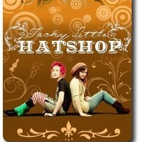 "�������� ""Sorrow Underfoot"" � ""Tacky Little Hats"