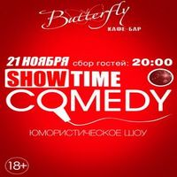 ShowTime Comedy