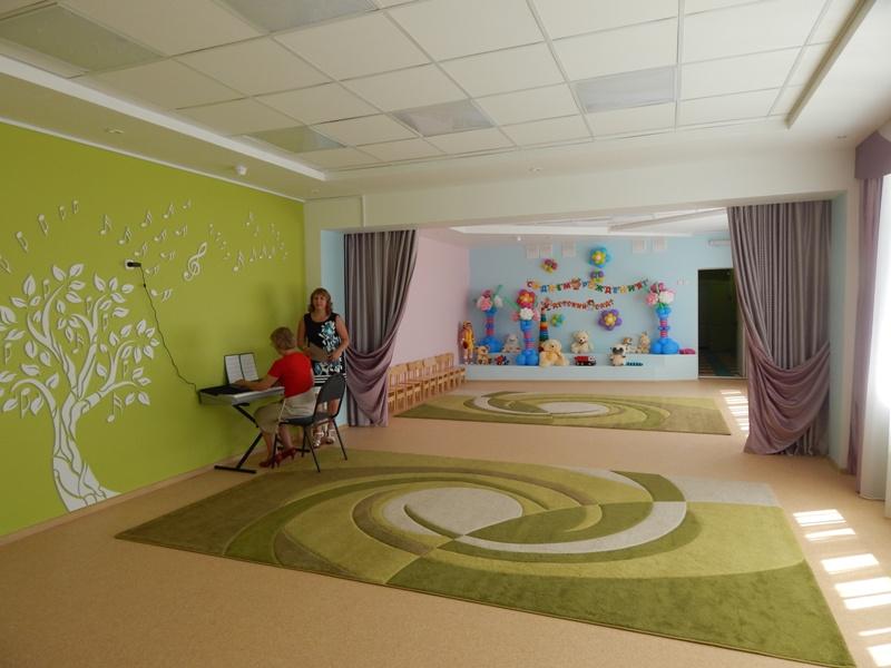 Детский сад ивушка тамбов кирова 42